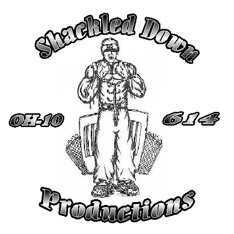 Shackled Down Productions Logo